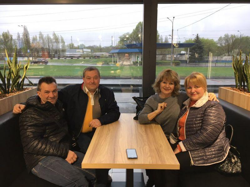 Венгрия слет Túrkeve 18-22 апреля 2019 года (паска ЕВРОПА) 47941-afbe35c2
