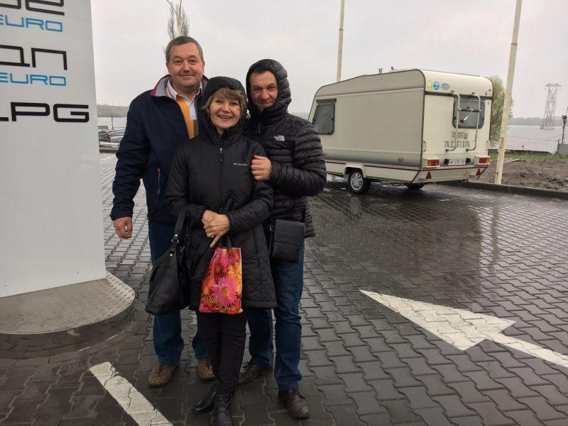 Венгрия слет Túrkeve 18-22 апреля 2019 года (паска ЕВРОПА) 47941-e59e201e