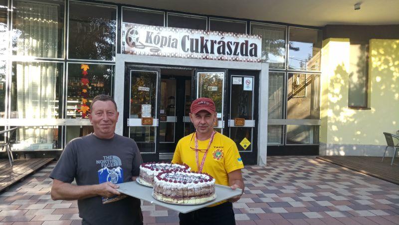Венгрия слет Túrkeve 18-22 апреля 2019 года (паска ЕВРОПА) 47853-9a738033